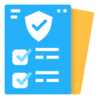 Relatório - By Flat Icons