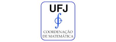 Logomarca coodenação Matemática Jataí