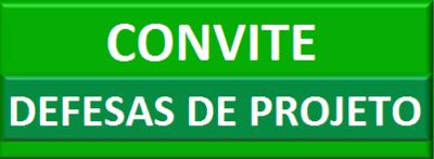 DEFESAS DE PROJETO