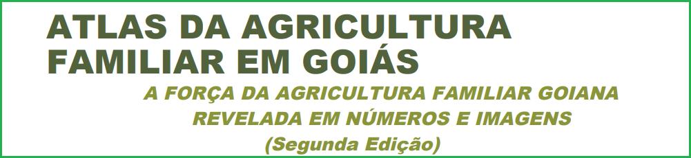 Banner Atlas da Agricultua Familiar 2020.