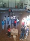 Exposição Lab Artes