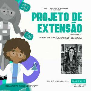 Projeto de Extensão_Dra Joanalira Magalhães
