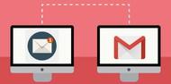 Migração de email