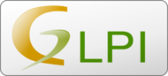 Logo do GLPI