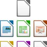 LibreOffice icons