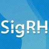 SigRH logo