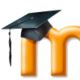Logo do Moodle