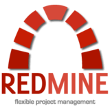 Logo do Redmine