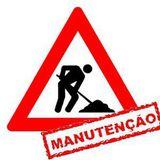 Imagem de um trabalhador fazendo manutenção em obra