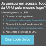 portal UFGNET