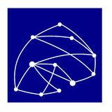 Logo marca da Rede Nacional de Pesquisa (RNP)