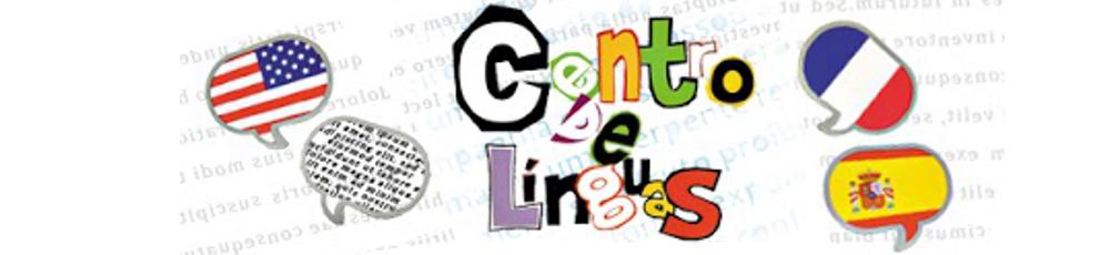 Centro de Línguas.banner