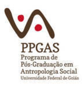 Logo PPGAS