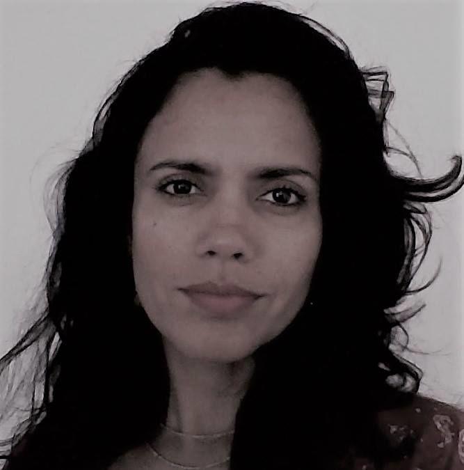 Indira Nahomi 2