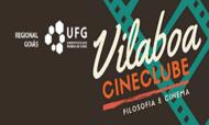 Capa Cine clube