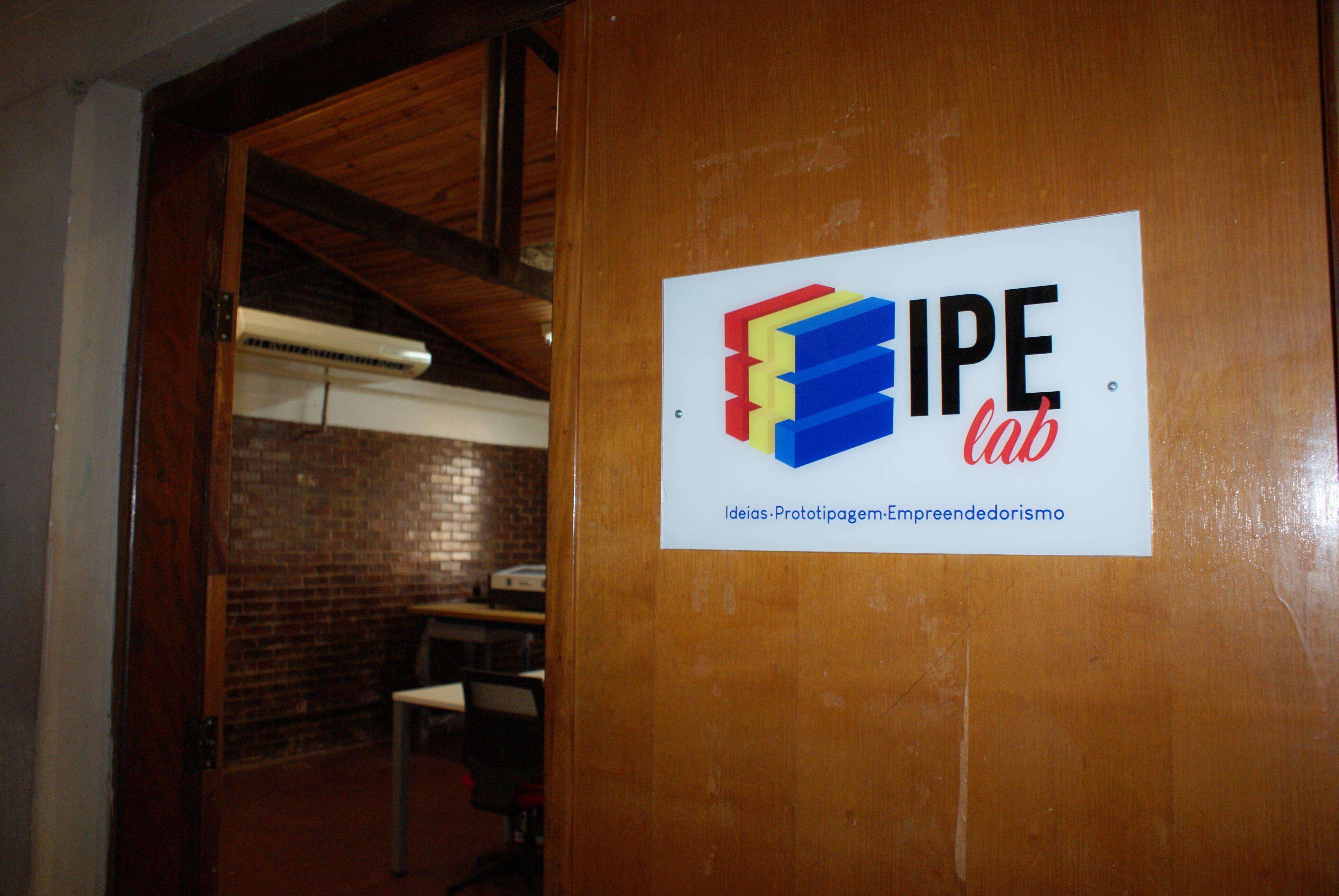 IPE Lab frente