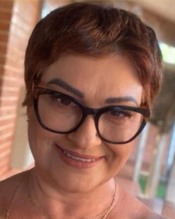 Profa. Denise de Oliveira