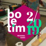 Tornar público: Boletim divulga produção da Regional
