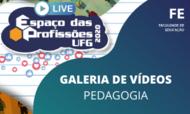 Capa EP 2020 - Galeria de vídeos Pedagogia