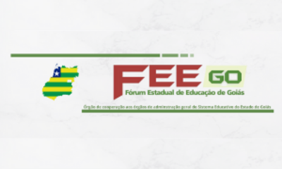 Capa - FEEGO