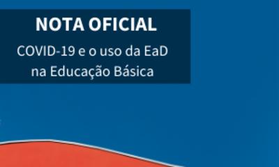 Capa - Nota EAD