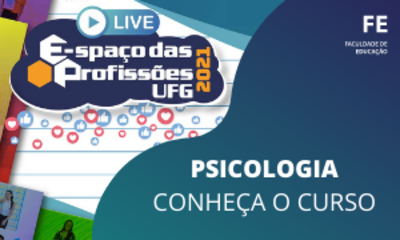 Conheça o curso - Psicologia EP 2021