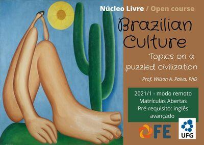 NL Brazilian Culture