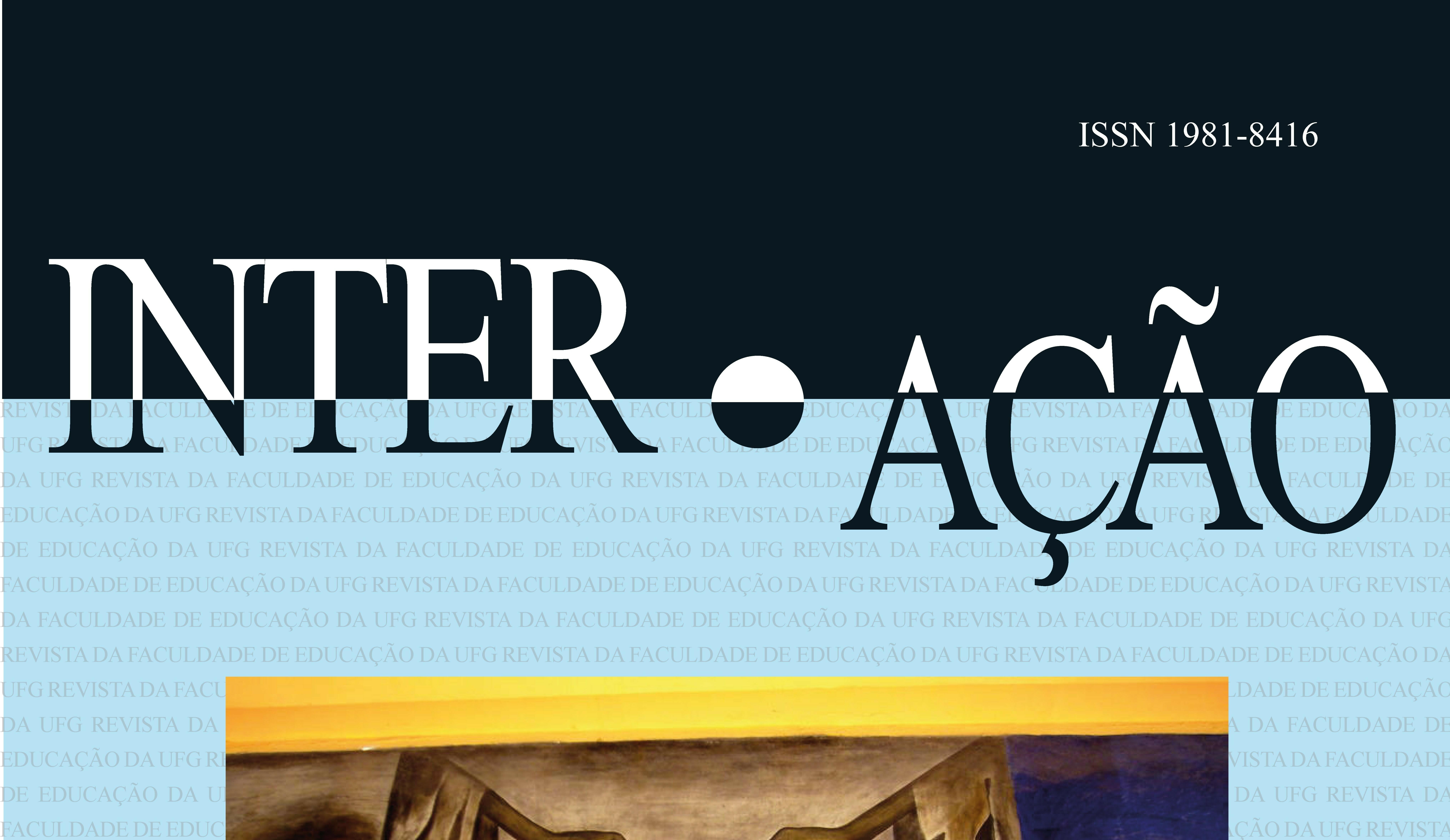 Capa - Inter-Ação 05-2020