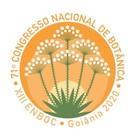 70º Congresso de Botânica