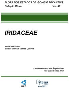 Capa Iridaceae