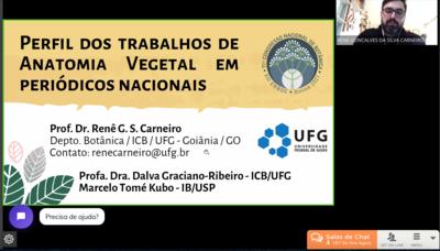 Dissecando a Anatomia Vegetal no Brasil nos últimos 10 Anos