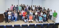 Engenharia Química UFG 10 anos