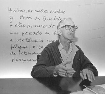 Dom Pedro Casaldáliga