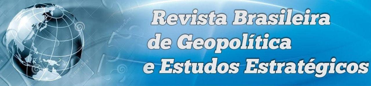 Revista Geopolítica