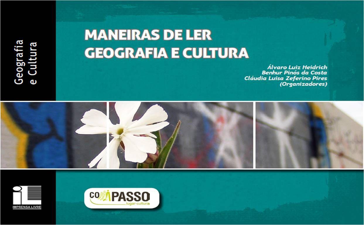 Maneiras de ler geografia e cultura fandeluxe Images