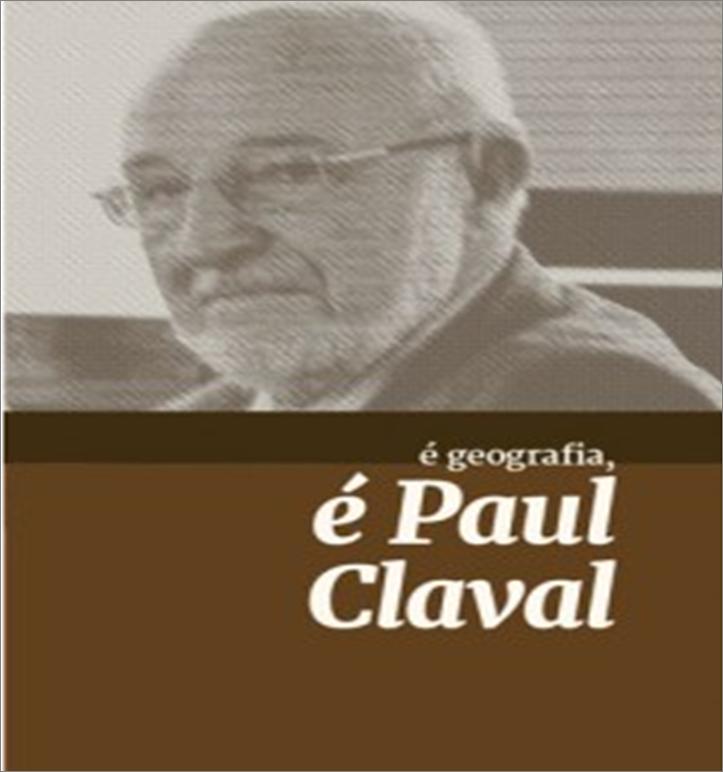 Capa livro Claval