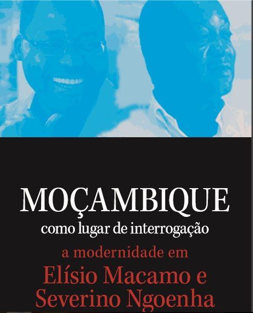 Livro Moçambique
