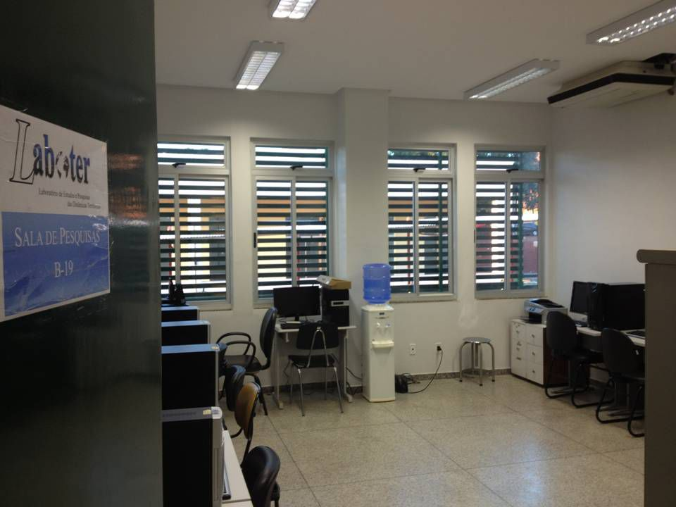 Sala de pesquisas 2