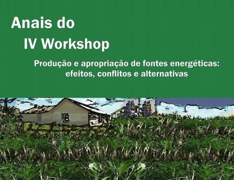 Anais Workshop
