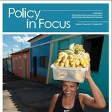 Policy in Focus