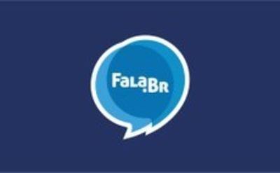 Plataforma Fala.BR