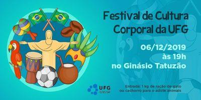 Festival de Cultura Corporal