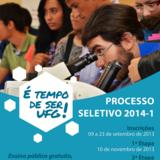Imagem UFG