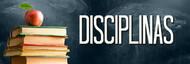 Banner Disciplinas