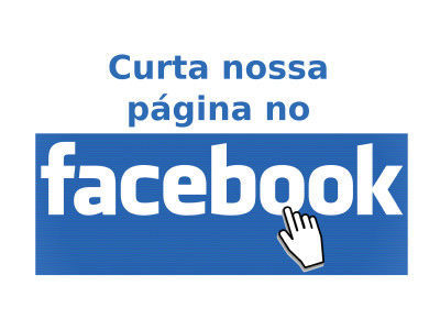 curta pagina no Facebook