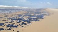 Óleo praia