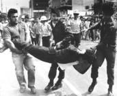 Ditadura Militar na UFG
