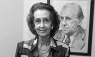 Moema de Castro e Silva Olival