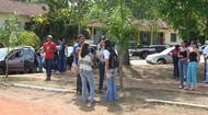 Escola de Agronomia da UFG
