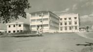 Hospital Geral de Goiânia década de 60